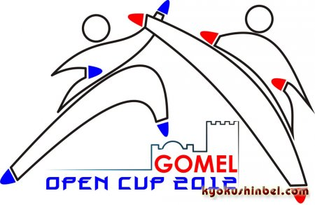 «GOMEL OPEN CUP 2012» каратэ