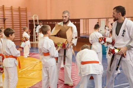 Учебно-тренировочный сборы в Калинковичах