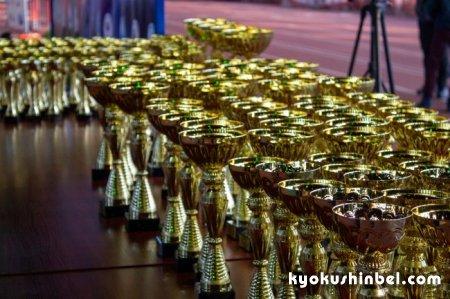 План мероприятий Kyokushin-kan International в Республике Беларусь
